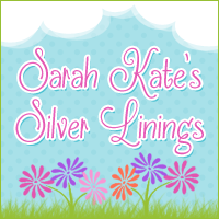 Sarah Kate's Silver Linings Blog Button